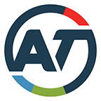 Auckland Transport's Company logo